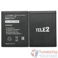 Аккумулятор для Tele2 Midi 1.1 / EB-4501