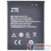 Аккумулятор для ZTE Blade L5 Plus / Li3821T43P3h745741