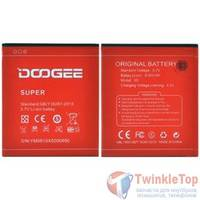 Аккумулятор для Doogee X5 / (усиленная)