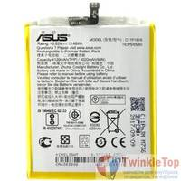 Аккумулятор для ASUS ZenFone 3 Max (ZC553KL) / C11P1609