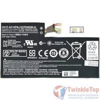 Аккумулятор для Acer Iconia Tab W4-820 / AC13F8L