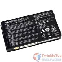 Аккумулятор для A32-A8 / 11,1V / 4800mAh / 53Wh черный