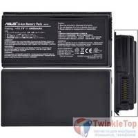 Аккумулятор для Asus / A32-F5 / 11,1V / 5200mAh / 56Wh черный (копия)
