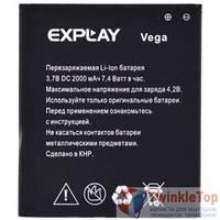 Аккумулятор для Explay Vega