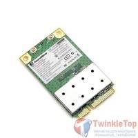 Модуль Wi-Fi 802.11b/g Mini PCI-E - FCC ID: PPD-AR5B91