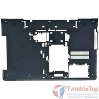 Нижняя часть корпуса ноутбука Samsung NP350E5C