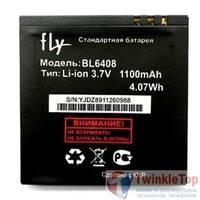 Аккумулятор для Fly IQ239 ERA Nano 2 / BL6408