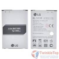 Аккумулятор для LG G4 H818 / BL-51YF
