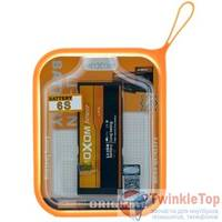 Аккумулятор для Apple iPhone 6S / (Moxom)