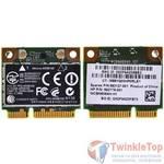 Модуль Wi-Fi 802.11b/g/n Half Mini PCI-E - FCC ID: PPD-AR5B195 (HP) HP 630