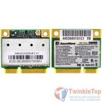 Модуль Wi-Fi 802.11b/g Half Mini PCI-E - FCC ID: PPD-AR5BHB63
