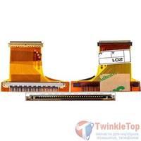 Переходник 40pin to 30pin big для 14.1 дюймовых матриц HQ-LED141NEW