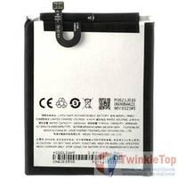 Аккумулятор для Meizu M5 Note M621H / BA621