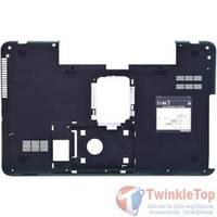 Нижняя часть корпуса ноутбука Toshiba Satellite C850-D1W / 13N0-ZWA0302