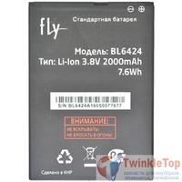 Аккумулятор для Fly FS505 Nimbus 7 / BL6424