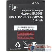 Аккумулятор для Fly FS452 Nimbus 2 / BL9003