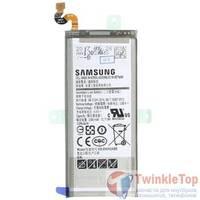 Аккумулятор для Samsung Galaxy A8 (2018) SM-A530F / EB-BA530ABE