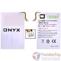 Аккумулятор для ONYX BOOX A60S / ONYX BBA10