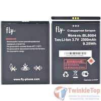Аккумулятор для Fly IQ4503 ERA Life 6 Quad / BL8004