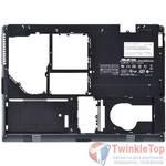 Нижняя часть корпуса ноутбука Asus X80 / 13GNF61AP019 черный