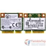 Модуль Wi-Fi 802.11b/g/n Half Mini PCI-E - FCC ID: QDS-BRCM1063