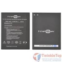 Аккумулятор для FinePower D1