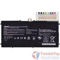 Аккумулятор для ASUS Eee Pad Transformer Prime TF201 / C21-TF201P