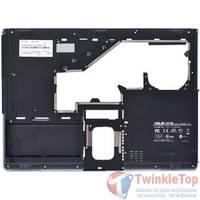 Нижняя часть корпуса ноутбука Asus X51 / 13GNQK1AP021-2