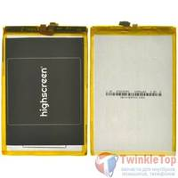 Аккумулятор для HIGHSCREEN POWER ICE / BL-N4000