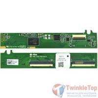 Шлейф / плата Lenovo IdeaTab Miix 2 10 Tablet NCF-101-1151-PCB-V3.0 на тачскрин