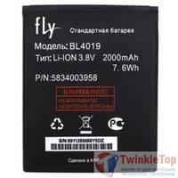 Аккумулятор для FLY iQ446 Magic / BL4019