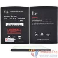 Аккумулятор для Fly IQ4512 EVO Chic 4 Quad / BL8005