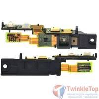 Шлейф / плата Sony Xperia Tablet Z2 SGP512 1279-9466.1 на микрофон