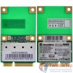 Модуль Wi-Fi 802.11b/g Mini PCI-E - FCC ID: PPD-AR5B95 Asus K40AB