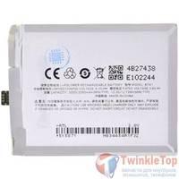 Аккумулятор Meizu MX4 Pro / BT41