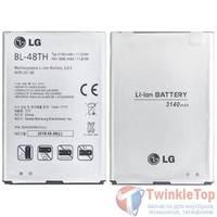 Аккумулятор для LG G Pro Lite Dual D686 / BL-48TH
