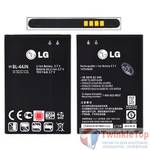 Аккумулятор для LG Optimus L5 Dual E615 / BL-44JN