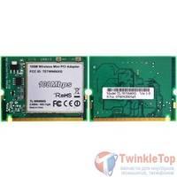 Модуль Wi-Fi 802.11b/g Mini PCI-E (HMC) - FCC ID: TE7WN66XG