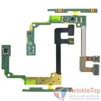 Шлейф / плата Samsung Galaxy A3 SM-A300F/DS на кнопки громкости
