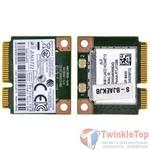 Модуль Wi-Fi 802.11b/g/n Mini PCI-E - FCC ID: TX2-RTL8723BE DEXP Aquilon O110 (W970TUQ)
