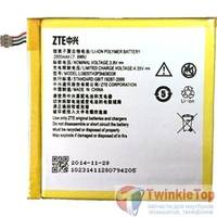 Аккумулятор для ZTE Blade L2 / Li3820T43P3h636338