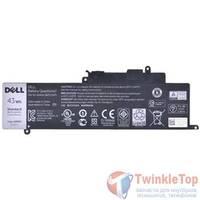 Аккумулятор для Dell / GK5KY / 11,1V / 3900mAh / 43,3Wh