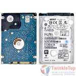 "HDD Slim Накопитель 2.5"" SATA 500Gb 5400RPM"