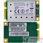 Модуль Wi-Fi 802.11b/g Mini PCI-E - FCC ID: PPD-AR5BXB63