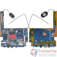 Материнская плата RoverPad Air Play S7 / BND-RK3126-K86-CE A2.4