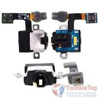 Шлейф / плата Samsung Galaxy Tab 2 7.0 P3110 (GT-P3110) Wi-Fi на аудио разъем