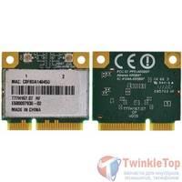 Модуль HSPA+ Half Mini PCI-E - FCC ID: PPD-AR5B97