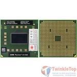 Процессор AMD Turion 64 X2 TL-66 (TMDTL66HAX5DC)