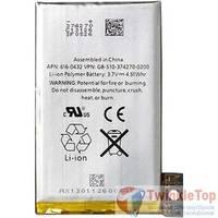 Аккумулятор для Apple Iphone 3GS / 616-0432