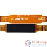 Шлейф / плата ASUS Transformer Pad (TF701T) K00C TF501_LCM_FPC_SHARP_L REV.3.1 на дисплей